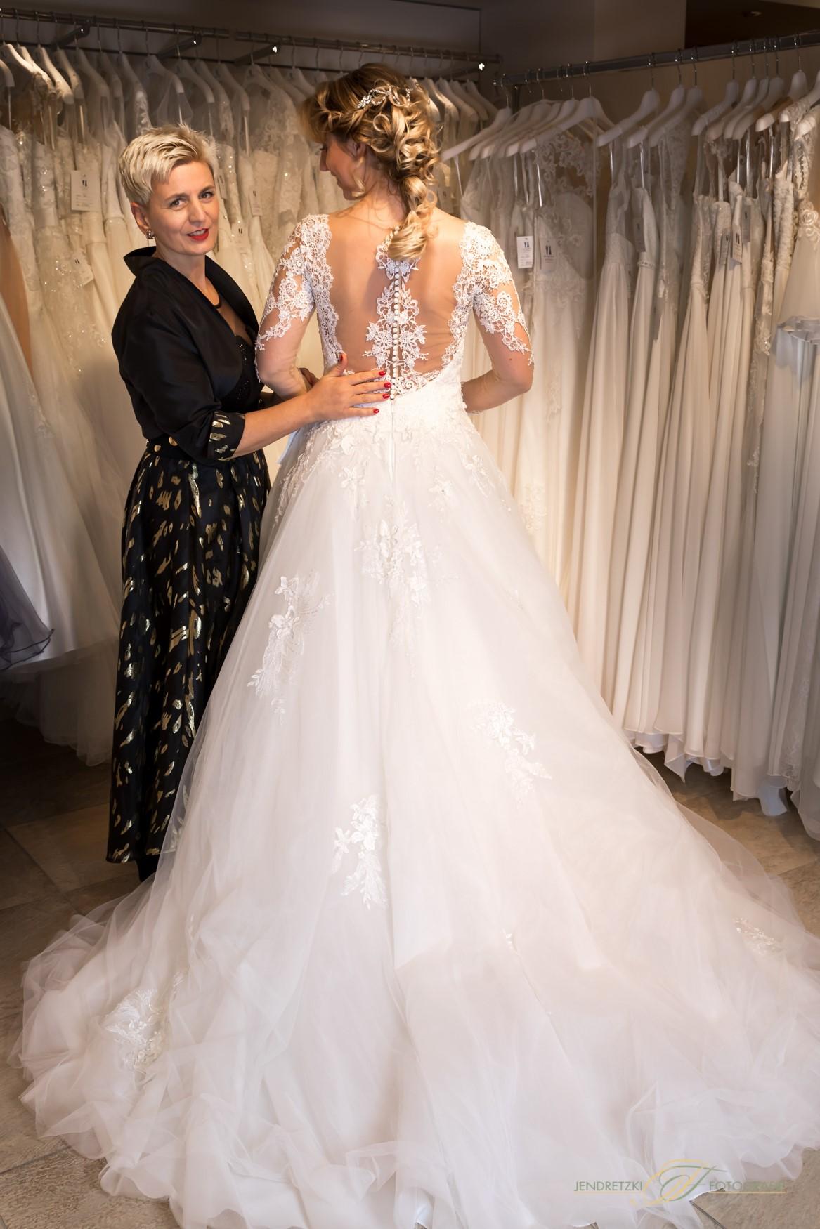 Haus der Braut & Gentleman feiert goldenes Jubiläum